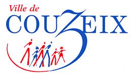 Logo de la Ville de Couzeix