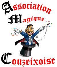 Logo Association Magique Couzeixoise